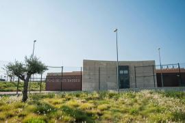 Forcadell y Bassa llegan a la cárcel gerundense de Puig de les Basses