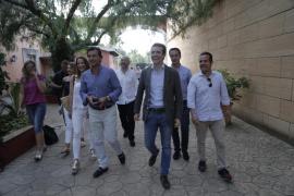 Un total de 66.706 afiliados, 2.874 en Baleares, votarán este jueves al candidato a presidir el PP