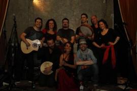 'Cançons de la Mediterrània' lleva a Miquel Gil Trio y Amaraterra a Ses Voltes