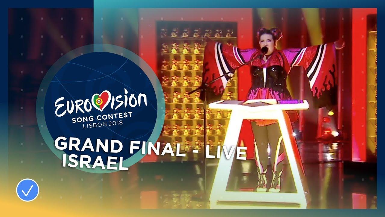 Universal Music denuncia que la canción ganadora de Eurovisión 2018 es un plagio
