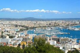 Palma, quinta ciudad del mundo que recibe más viajeros por ocio