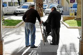 Serveis Socials incentiva la construcción de residencias privadas para dependientes