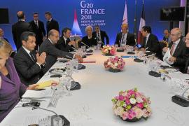 Europa suspende la ayuda a Grecia como castigo por convocar el referéndum