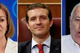 Cierre de una campaña inédita con tres protagonistas y final imprevisible
