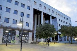El Govern, condenado a pagar 157.000 euros por un incendio en la Conselleria d'Educació