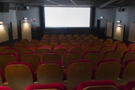 El IVA de las entradas de cine baja desde este jueves del 21% al 10%