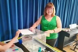 La vicepresidenta Bel Busquets renuncia a su acta de diputada en el Parlament