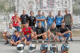 Catorce pilotos isleños se dan cita en las 24 hores de Catalunya