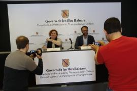 El nuevo diputado Miquel Gallardo salió del Govern tras la crisis de los contratos de Més