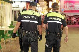 Cort pone 60 agentes más en la calle con la Unidad de Seguridad Integral