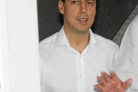 Serra Ferrer decapita a Jordi Jiménez