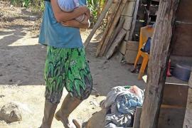 Localizan en Perú a la joven desaparecida de Elche y a su bebé tras ser captada por un secta
