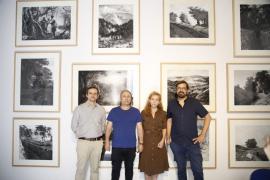 El Solleric inaugura mañana 'La carne triste' de Juan Carlos Batista