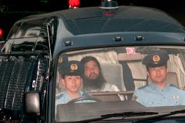 Japón ejecuta a varios exmiembros de la secta que atacó con gas sarín en el metro de Tokio