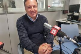 Joan Mesquida participará en el acto de Ciudadanos en Palma