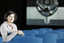 """Sofía Rodríguez-Sahagún: """"El 27% ya abre su cuenta a través de canales digitales"""""""