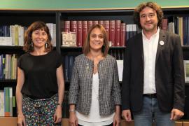 Los gobiernos de Baleares, Cataluña y Valencia confluyen en política lingüística