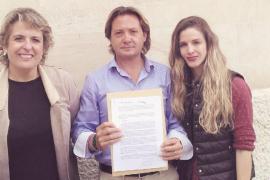 Campos solicita a la Audiencia que investigue quién financia a Valtonyc