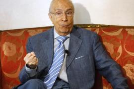 Fallece Santiago Moncada, dramaturgo y expresidente de la SGAE