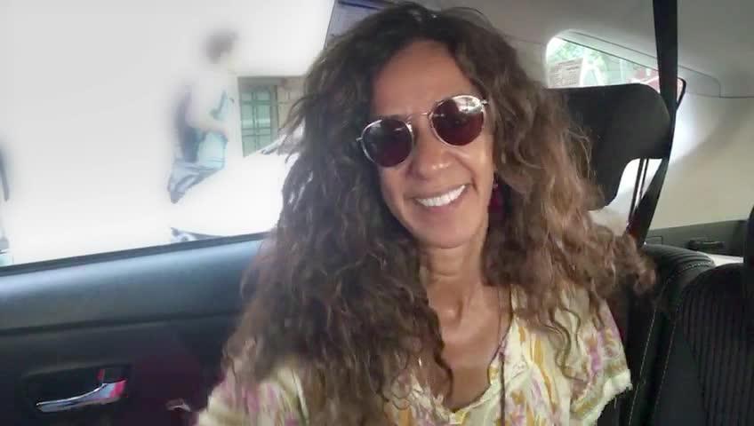 Rosario se prepara para cantar todas sus «canciones bonitas» en el Festival 125 veranos