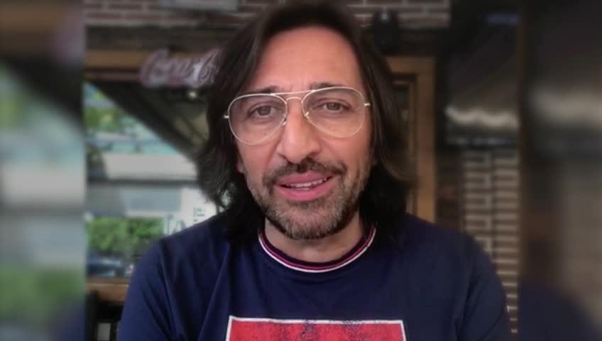 Antonio Carmona prevé que el Festival 125 Veranos será «una buena timba, como dicen los cubanos»