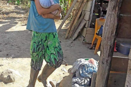 La familia de la joven captada por una secta en Perú estudia la «mejor fórmula» para traerla a España