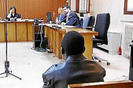 Condenado por abusar de las dos nietas de su pareja en Palma