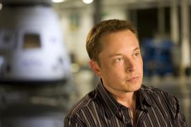 El plan de Elon Musk para rescatar a los niños de la cueva de Tailandia