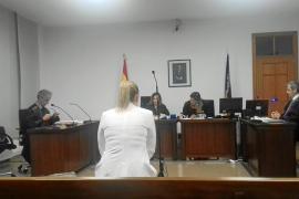 La 'madame' del 'caso Cursach', condenada por falso testimonio
