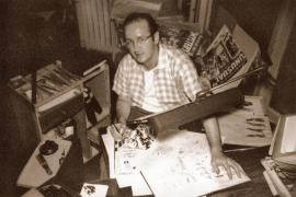 Muere en Nueva York Steve Ditko, uno de los creadores de Spider Man