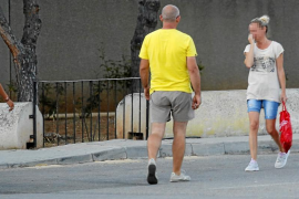 La conductora del atropello mortal en sa Ràpita, en libertad tras pagar 12.000 euros