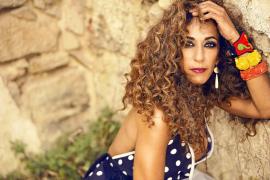 Rosario: «Donde mejor se me ve es en directo»
