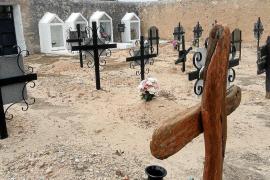 El Govern realizará censos de víctimas y símbolos de la dictadura franquista