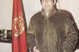 Fallece Pau Llabrés, expresidente del Mallorca