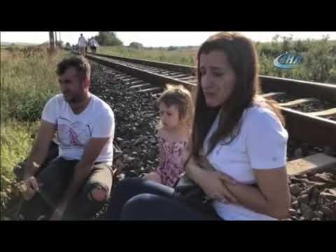 Al menos diez muertos y 73 heridos al descarrilar un tren en Turquía