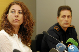 Archivan la denuncia del comisario Morey contra la regidora Angélica Pastor por acoso