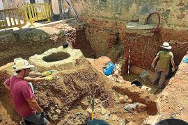 El Govern decide hoy si aplaza la excavación de la fosa común de Alaró