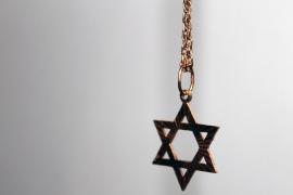 Agreden a un judío en Berlín por llevar la Estrella de David