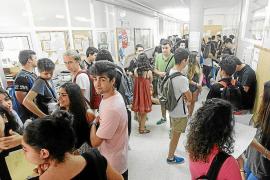 Los exámenes de recuperación en junio bajan la cifra de alumnos no presentados