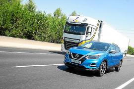Nissan Qashqai; líder del segmento crossover en el primer semestre del año
