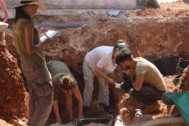 Aplazada hasta otoño la exhumación de la fosa de Alaró