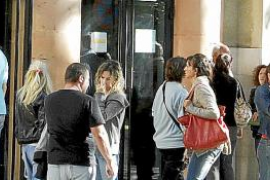 86.924 parados en Balears