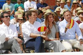 C's quiere a Joan Mesquida en su proyecto estatal y no sólo para la política balear