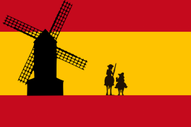 Denegada la nacionalidad española por no saber quién era Franco ni el autor del Quijote