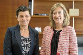 Carmen Serra gana la fase territorial del Premio Mujer Empresaria de Caixabank