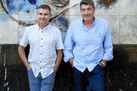 La historia del rodaje de 'El mago' en Mallorca 'salta' a las viñetas