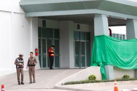 Los ocho rescatados en la cueva de Tailandia se recuperan sin problemas graves