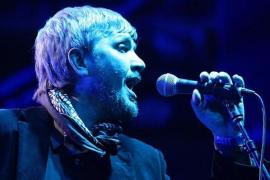 Steven Munar presenta su disco 'Violet Kosk' en Can Monroig