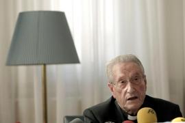 Fallece el exobispo donostiarra José María Setién