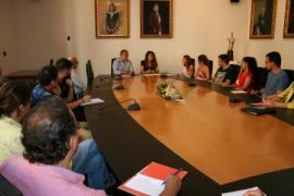 El Consell de Mallorca destina 250.000 euros para fomentar el catalán en empresas y entidades sin ánimo de lucro